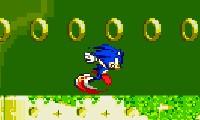 Sonic extrème