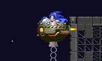 Sonic contre Robotnik