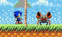 Sonic classique