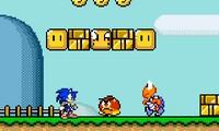 Sonic et Mario