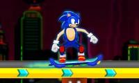Sonic Skate