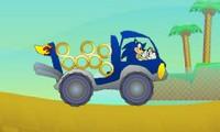 Camion de Sonic