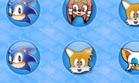 Sonic mémoire