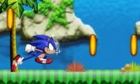 Jeu de Sonic