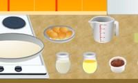 Comment cuisiner un gateau