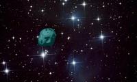 Jeux d'astéroïde