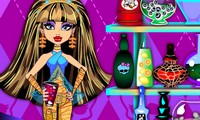 Philtre d'amour Monster High