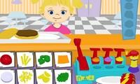 Restaurant enfant