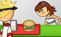 Simulation de Fast Food