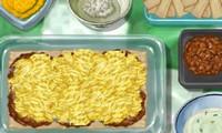 Faire des lasagnes