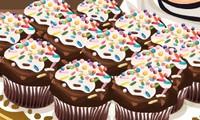 Cuisine cupcake