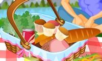 Faire un picnic
