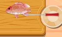 Cuisiner du poisson