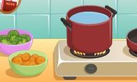 Cuisine top