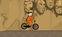 Naruto vélo