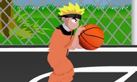 Naruto Basketball