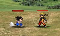 Naruto combat en ligne