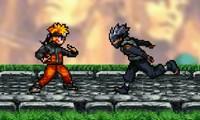 Combat de Naruto
