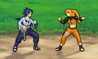 Naruto combat gratuit