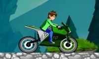 Moto Ben 10