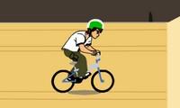 Ben 10 vélo