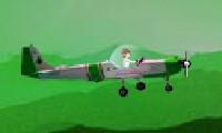 Ben 10 Avion
