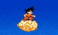 Dragon Ball Z en ligne