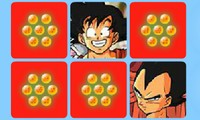 Dragon Ball Z mémoire