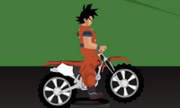 Dragon Ball Z Moto