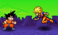 Dragon Ball Z Combat