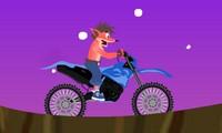 Crash Bandicoot Moto