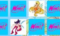 Winx mémoire