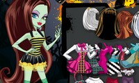 Monster High Relooking