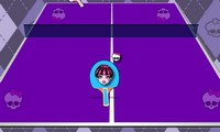 Monster High Ping Pong