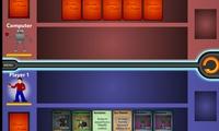 Cartes de monstre