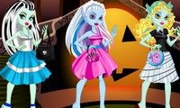 Monster High Mode