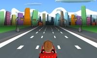 Jeux d'autoroute