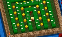 Les aventures de PacMan