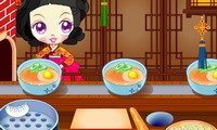 Sue cuisine chinoise