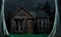 Maison hantée en ligne