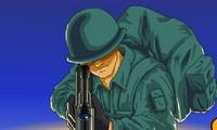 Sniper soldat