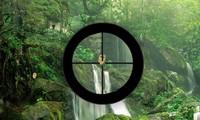 Sniper de la jungle