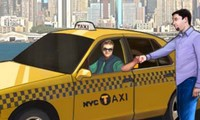 Taxi à NY