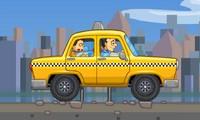 Taxi gratuit