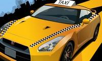 Taxi contre la montre