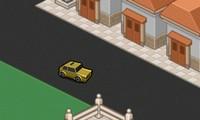 Simulation de Taxi
