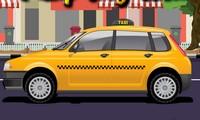 Tuning de Taxi