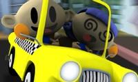 Taxi virtuel