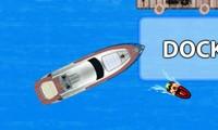 Parking de Yacht