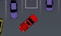 Parking pour se garer
